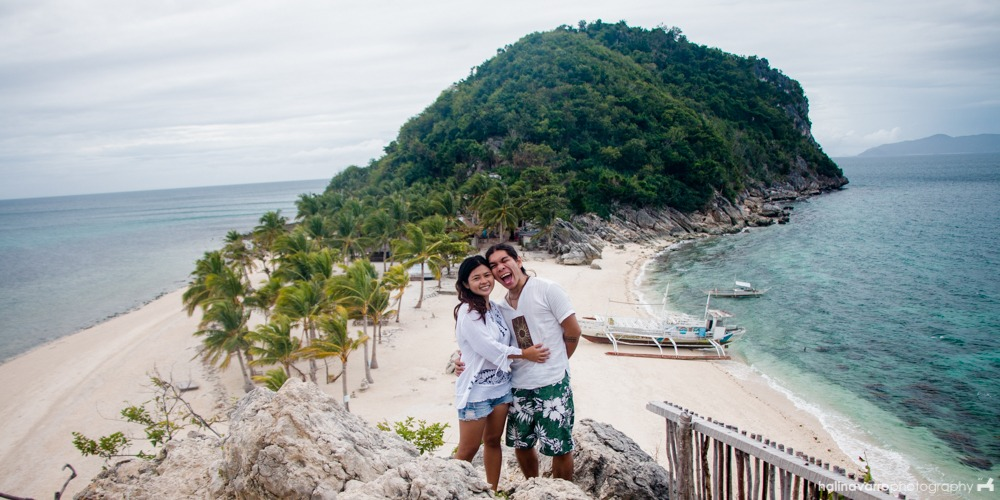 Postcard perfect: Island hopping in Islas de Gigantes, Iloilo - Tara Lets Anywhere