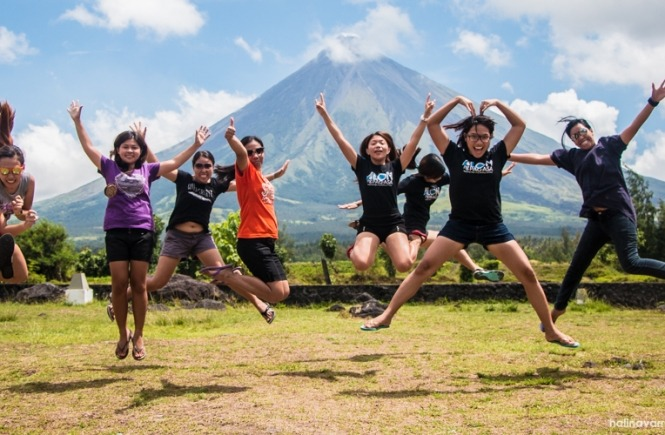 Volulntourism in the Philippines