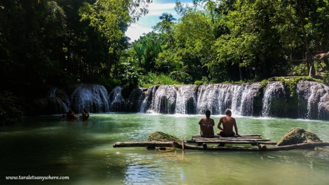 Island Guide to Siquijor (Where Old Magic Lived)