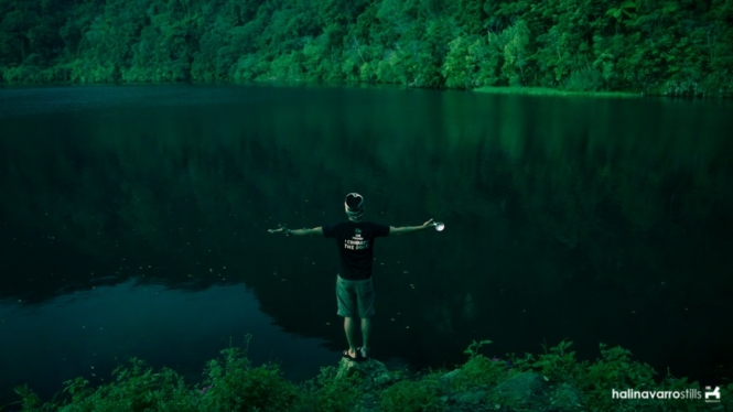 Lake Holon, South Cotabato