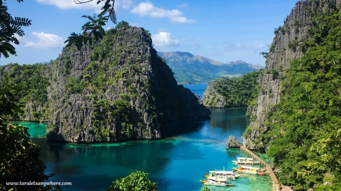 Budget travel guide to Coron, Palawan