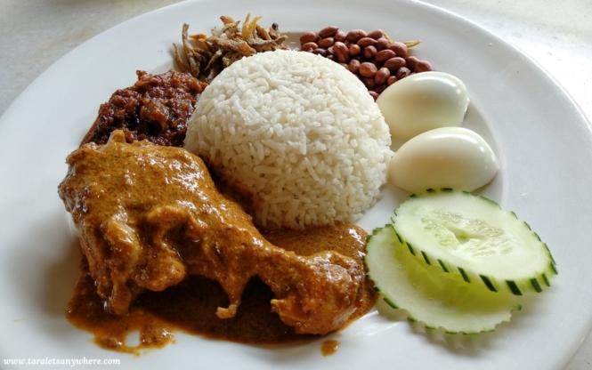 Must-try foods in Malaysia   Favorite foods in Malaysia