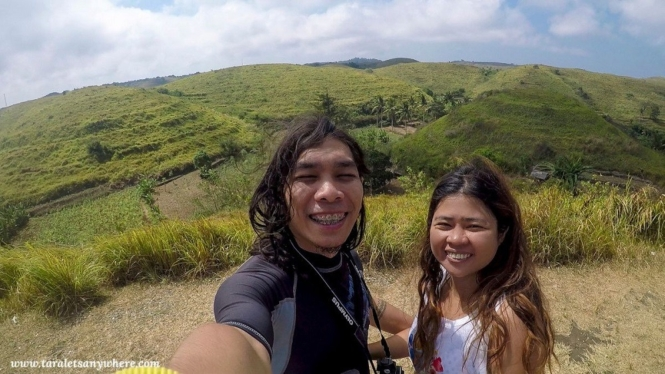 Teletubbies Hill, Nusa Penida