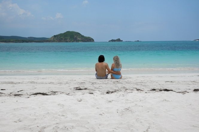 Budget romantic getaways in Southeast Asia - Lombok, Indonesia