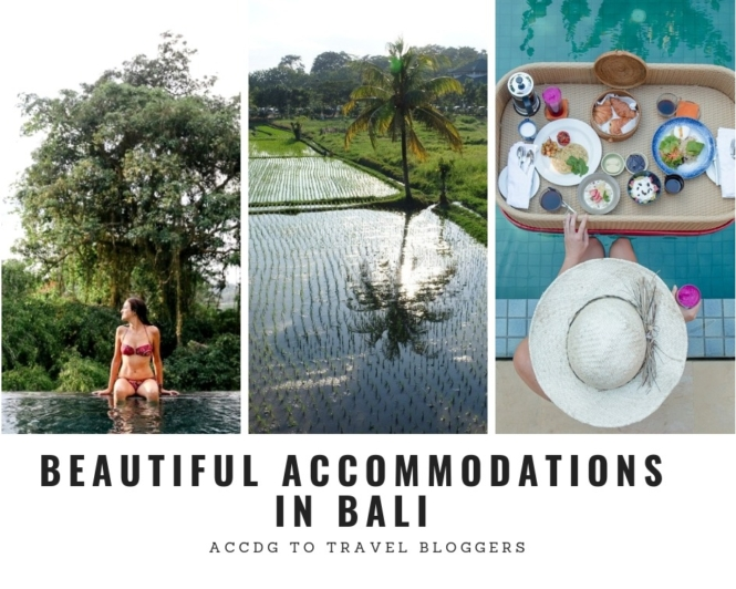 Beautiful places to stay in Bali feature