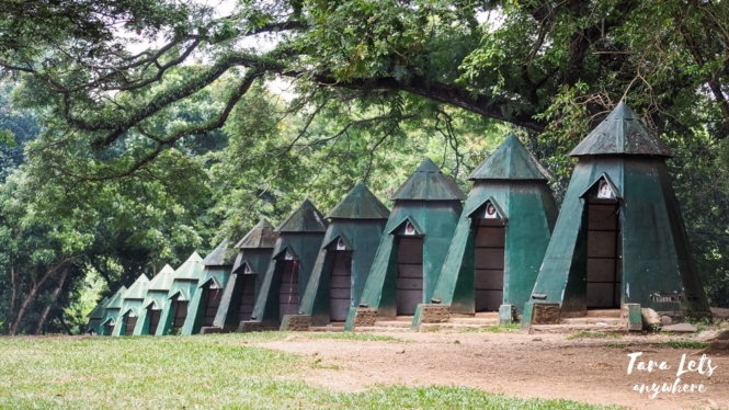 Boy Scout Camp in Pasonanca Park, Zamboanga City