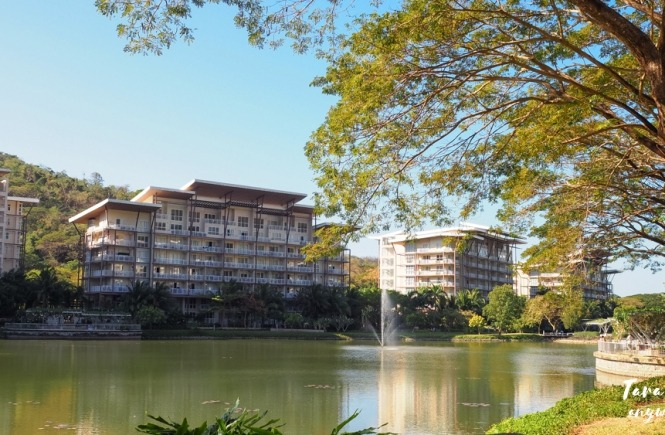 Pico de Loro Beach and Country Club, Batangas