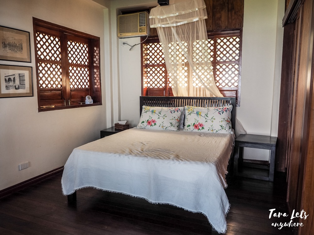Ataalaya Farmhouse - loft room