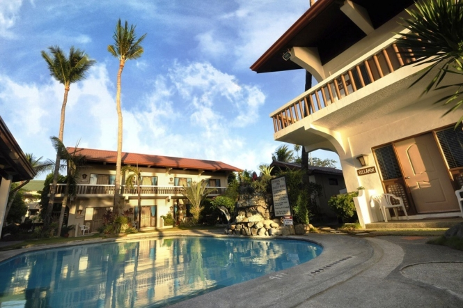 Best beach resorts in Batangas - Coral Beach Club