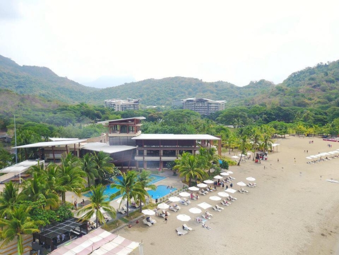 Best beach resorts in Batangas - Pico de Loro Beach and Country Club