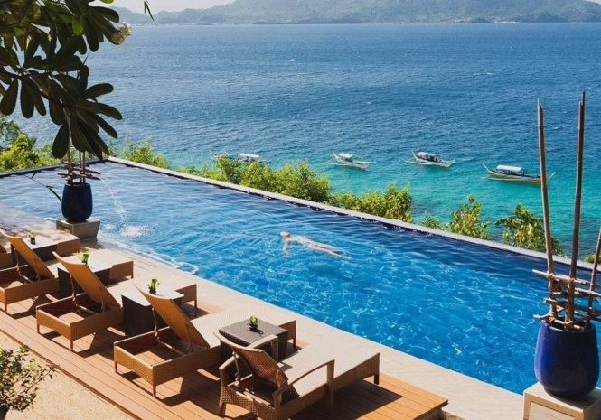 Best beach resorts in Batangas - Vivere Azure Resort