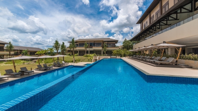 Best resorts in Cavite - Anya Resort