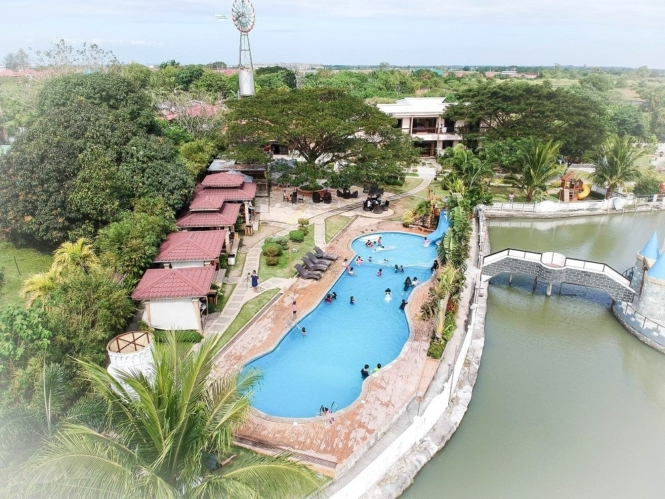 Best resorts in Cavite - Torres Farm Resort