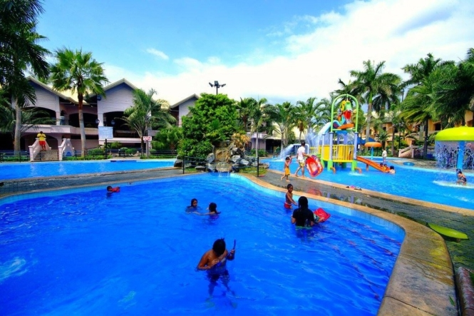 Best resorts in Cavite - Water Camp Resort