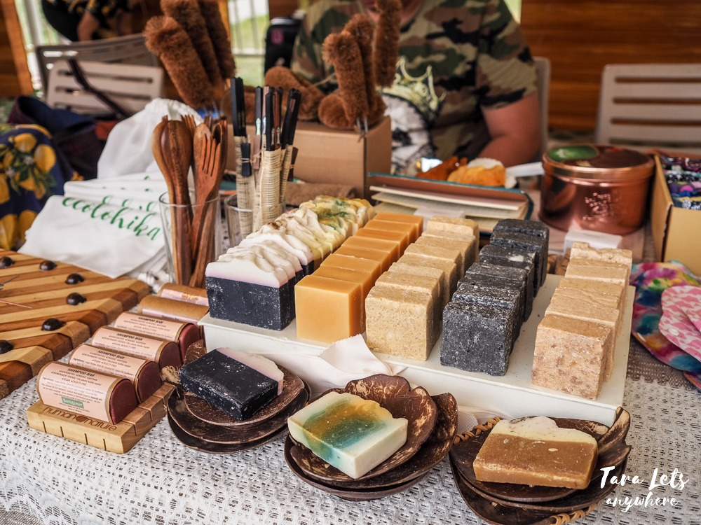 Greenfield Weekend Market - eco-friendly products