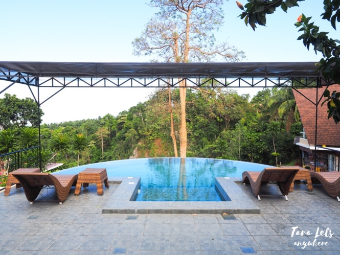 Labuyo Villas - swimming pool