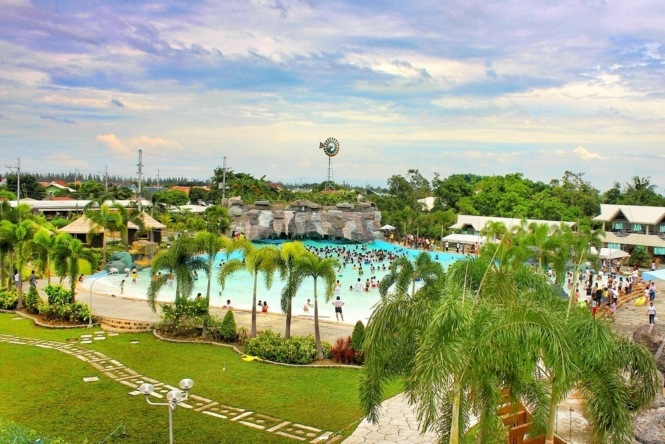 Best resorts in Bulacan - Klir Waterpark Resort