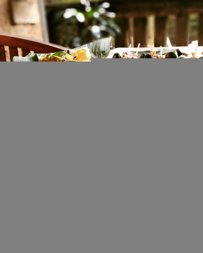 Best restaurants in Bali - Warung Biah Biah