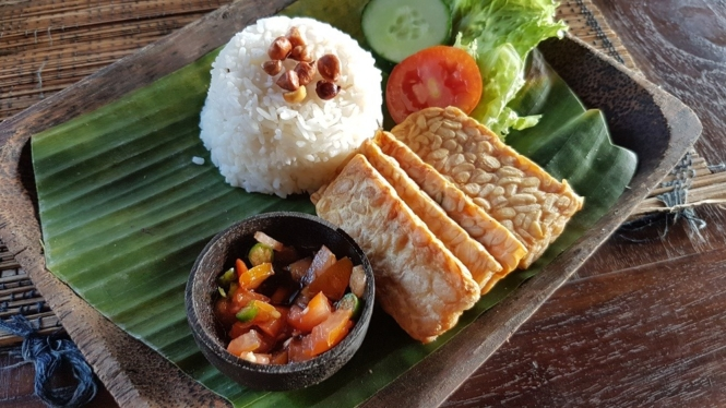 Best restaurants in Bali - Warung Gauri