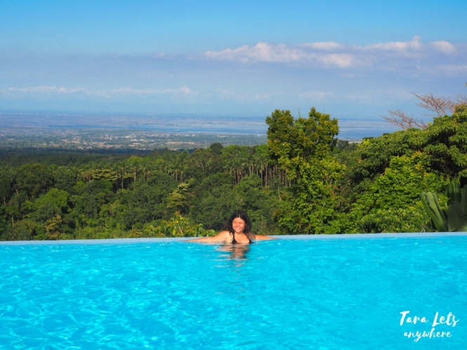 Weekend trip to Sinagtala Resort in Orani, Bataan
