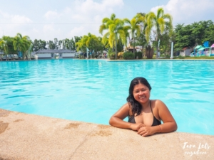 Kat at Crystal Waves Resort, Nueva Ecija