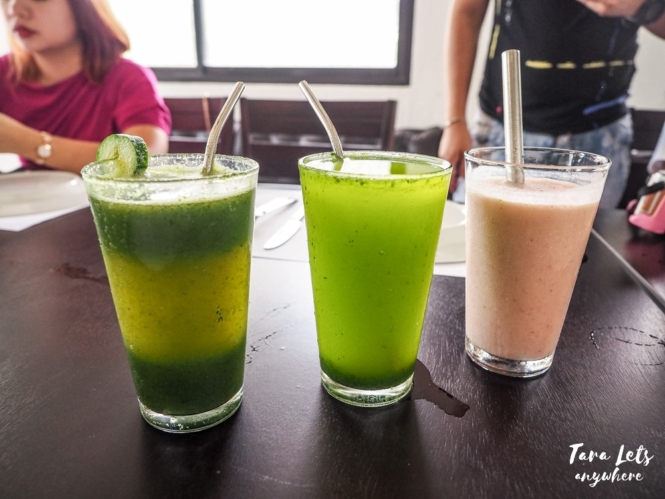 Yoki's Farm healthy juices
