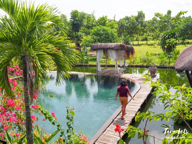 Adelaida Farm and Resort, Tabaco City