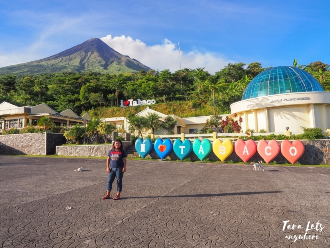 Mayon Planetarium and Science Park