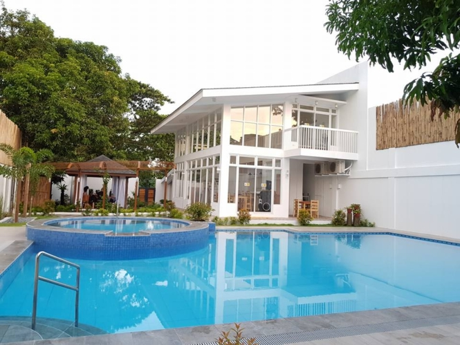 Private Resorts in Antipolo - Hermanas Events Place