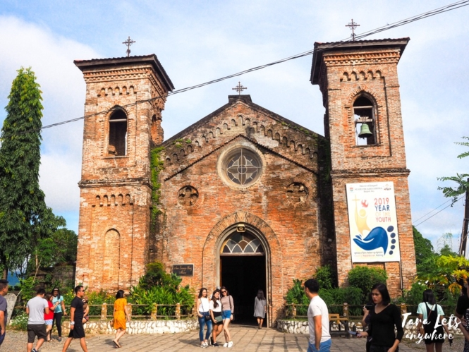 San Lorenzo Ruiz Shrine in Abra