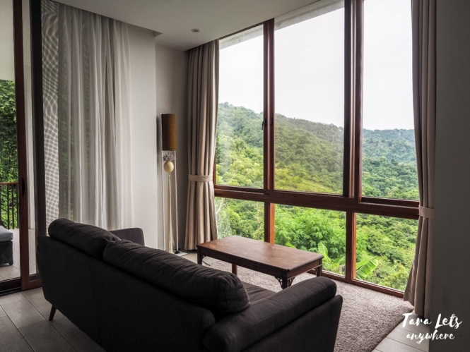 Premiere suite at Narra Hill