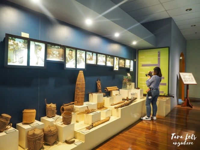 Museum of Three Cultures in Cagayan de Oro