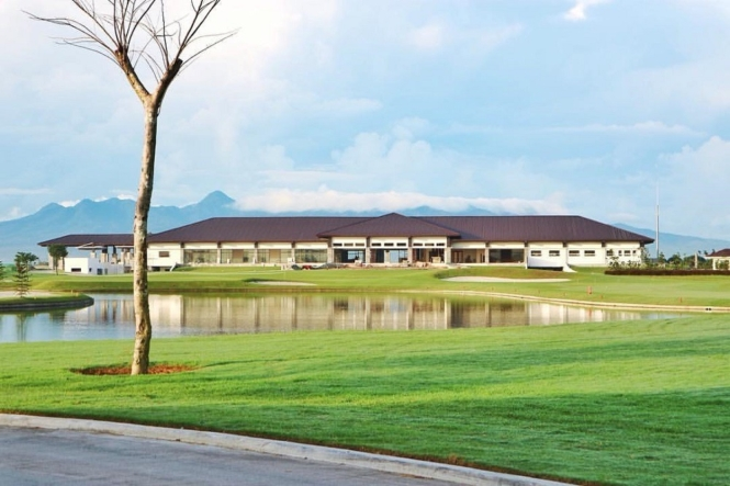 Best resorts in Pampanga - Pradera Verde