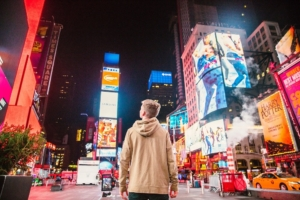 Local tips for visiting New York