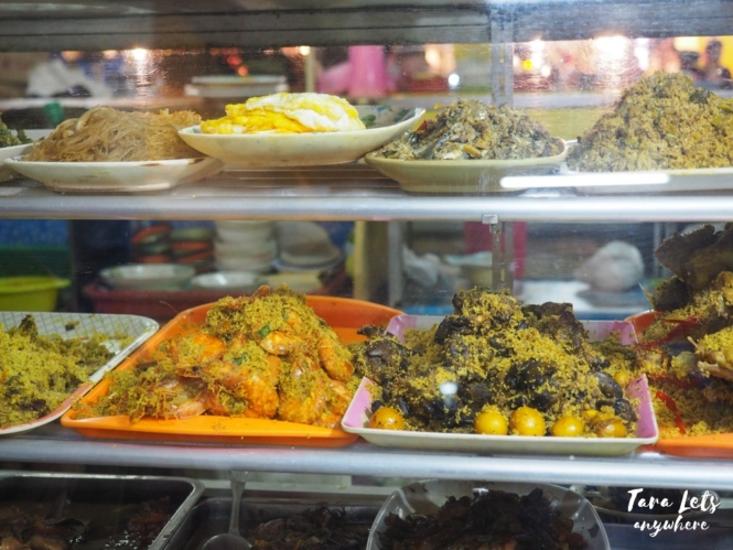 Halal food in Cogon Public Market