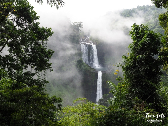 Limunsudan Falls: The Second-Highest Waterfalls in the Philippines