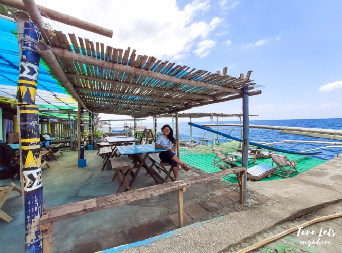 Summer Cruise Dive Resort in San Luis, Batangas