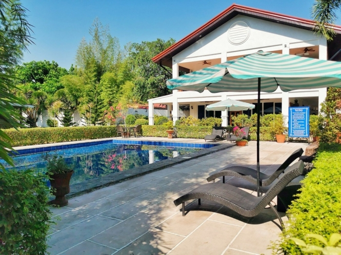 Private resorts in Batangas - The Lily Batangas