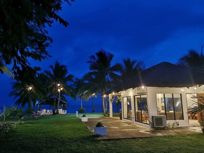 Private resorts in Batangas - The Resthouse Laiya