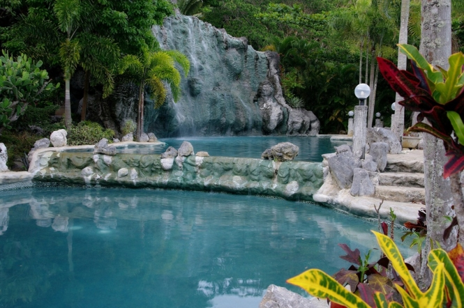 Momarco Forest Cove Resort in Tanay, Rizal